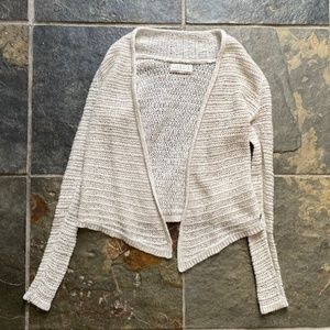 Abercrombie and Fitch Knitted Cardigan
